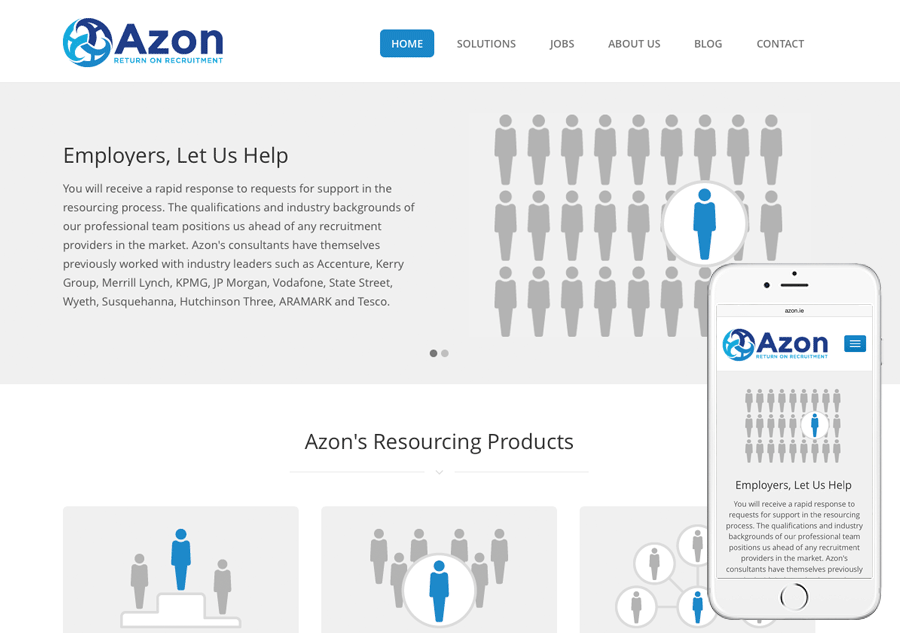 Azon Recruitment