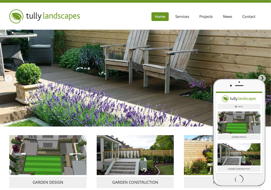 Tully Landscapes