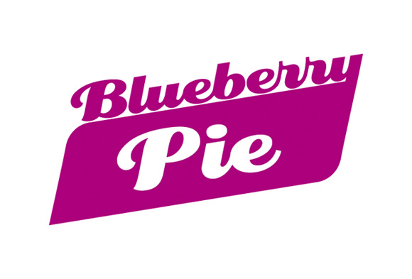 Blueberry Pie (branding)