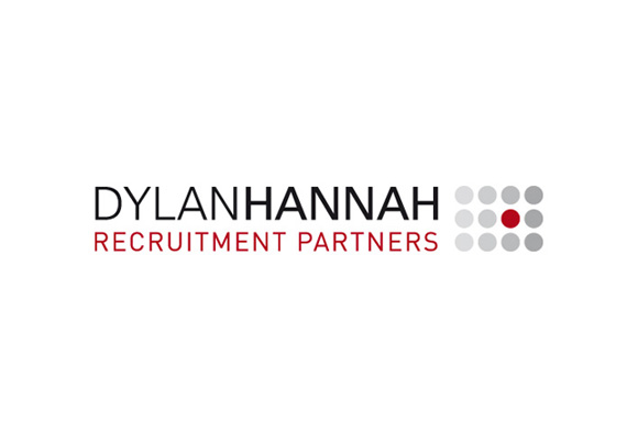 Dylan Hannah Recruitment Partners (branding)