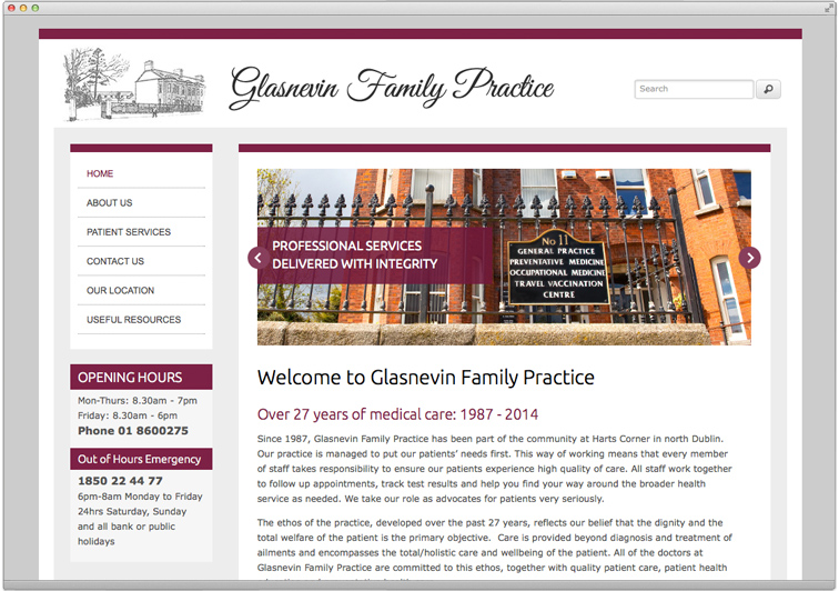 Glasnevin Family Practice
