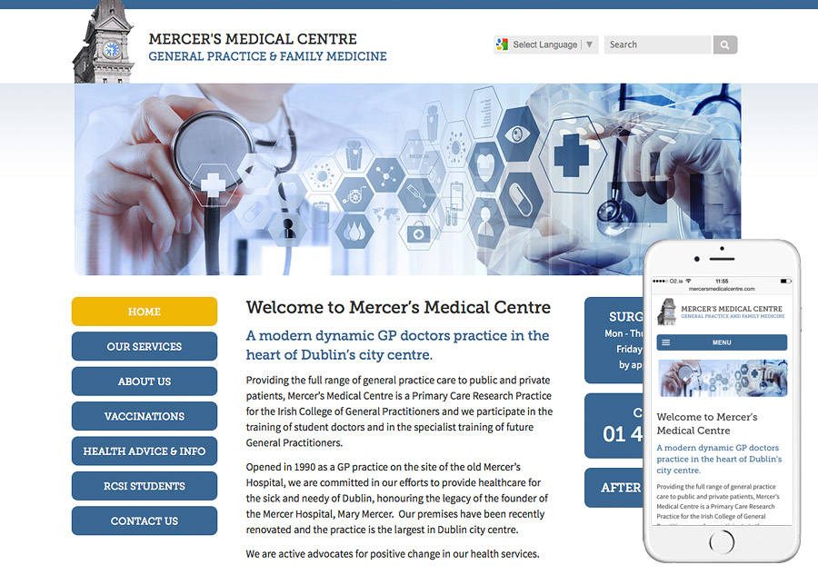 Mercers Medical Centre
