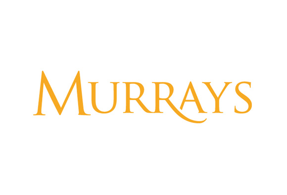 Murray's Logo